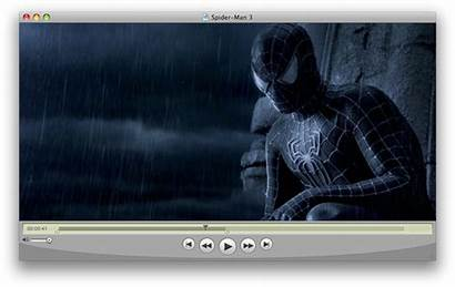 Quicktime Player Interface Apple Latest Software Peek