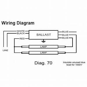 Philip Advance Icn 2p32 N Ballast Wiring Diagram