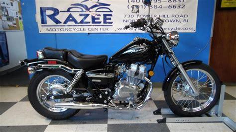 Honda Rebel Motorcycles For Sale In Rhode Island