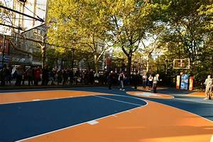 west 4th courts nyc parks