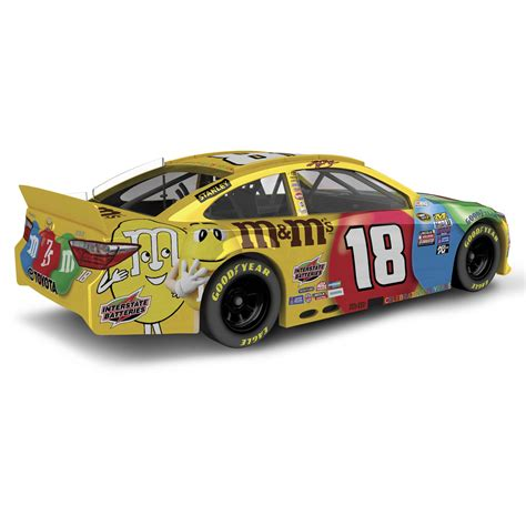 18 Car Nascar by Galleon Lionel Racing Kyle Busch 18 M M S 2016 Toyota