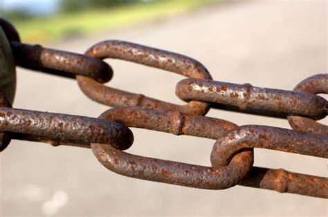 rust remove metal natural way
