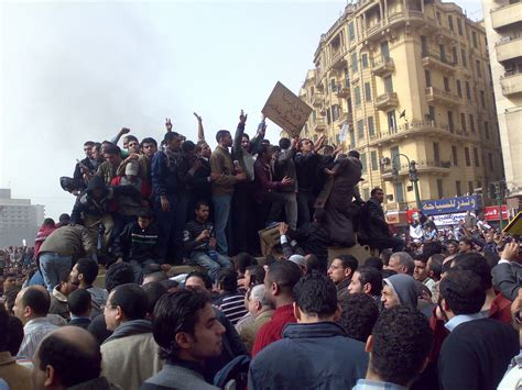 egyptian revolution  january  public intelligence