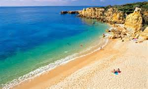 Best Beaches Algarve Portugal