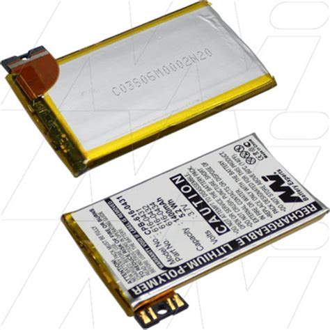 apple iphone gs replacement battery cpb   au