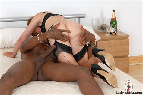 lady sonia gets drilled by huge black cock pichunter