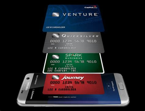 capital one payment phone samsung pay gains support for capital one cards phonedog