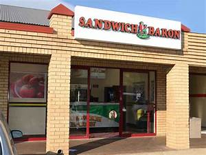 Delivery Banting Food Sandwich Shops Gauteng | Sandwich ...