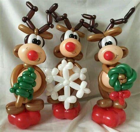 pocket friendly balloon christmas decoration ideas