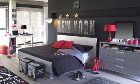 decoration usa pour chambre déco chambre moderne york