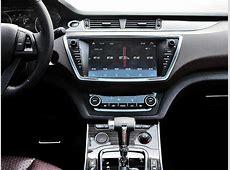 Landwind X7, una Range Rover Evoque para el pueblo