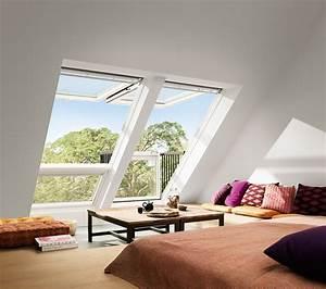 Velux Dachfenster Griff : panorama dachfenster mit balkon bauwiki ~ Orissabook.com Haus und Dekorationen