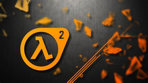 Halflife 2 pc carbon fiber glass wallpaper   (96513)
