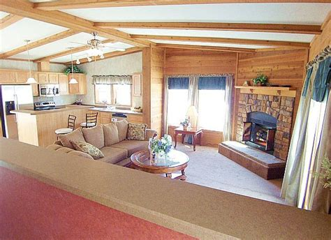 Inside Double Wide Mobile Homes Interior