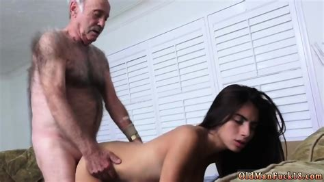 Young Girl Old Man Handjob Finger My Ass Daddy Poping Pils