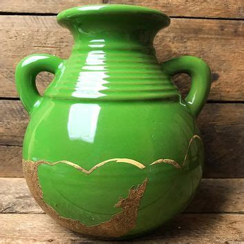 pottery vases  handles products  wanelo