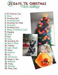1000 ideas about Christmas Countdown on Pinterest