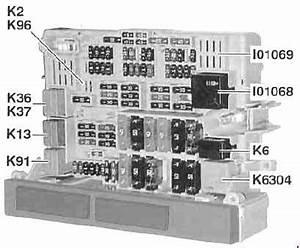 Bmw 325i Fuel Pump Relay Wiring Diagram : bmw 3 series e90 e91 e92 e93 2005 2010 fuse box ~ A.2002-acura-tl-radio.info Haus und Dekorationen