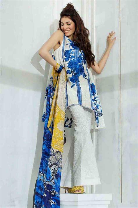 summer lawn dresses  pakistani girls