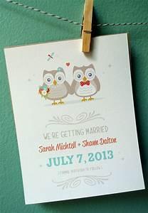 216 best purple bridal shower images on pinterest With diy owl wedding invitations