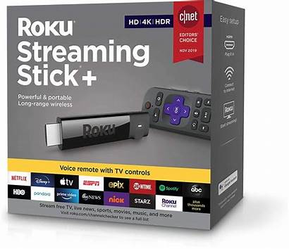 Roku Streaming Stick Hdr 4k Controls Voice