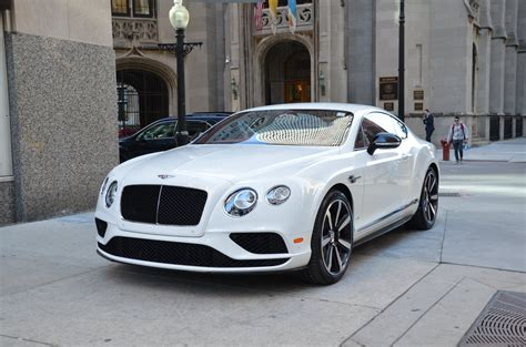 gold bentley 2017 bentley continental gt v8 s stock b838 for sale