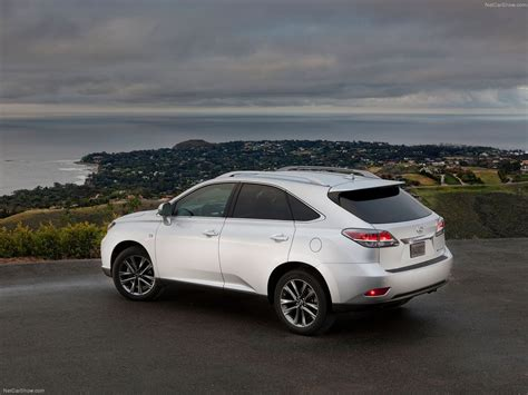 My Perfect Lexus Rx. 3dtuning