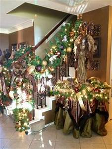 1000 images about Staircase Decorations on Pinterest