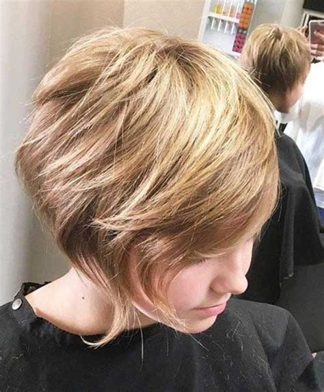 short shag haircuts