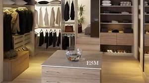 Prix Dressing Sur Mesure : dressings dressing sur mesure dressing blanc dressing ~ Premium-room.com Idées de Décoration