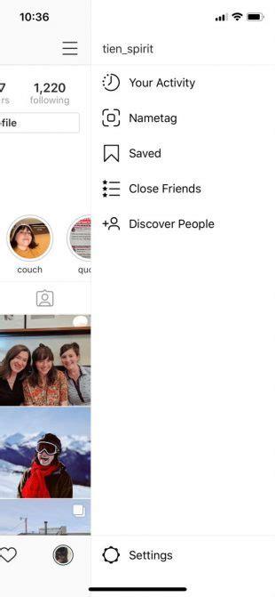 instagram hacks  tricks  features   didn