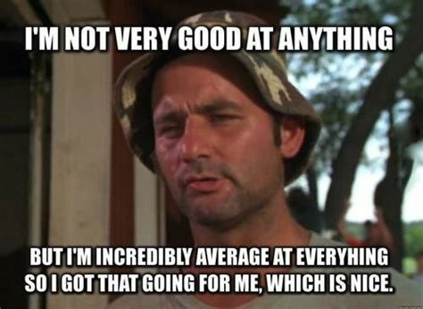 Caddyshack Meme - the movies that shaped my childhood
