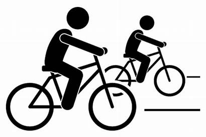 Activities Clipart Outdoor Cycling Recreational Bike Recreation