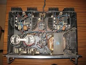 Service Manual Peavey Cs400 Stereo