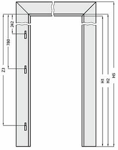 Misure Porte Interne Porte Interne Quali Sono Le Misure Delle Porte ...