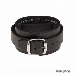 Official Alchemy MOTORHEAD Leather Buckle Wristband Strap ...