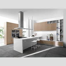 The Code, Snaidero's New Kitchen Design