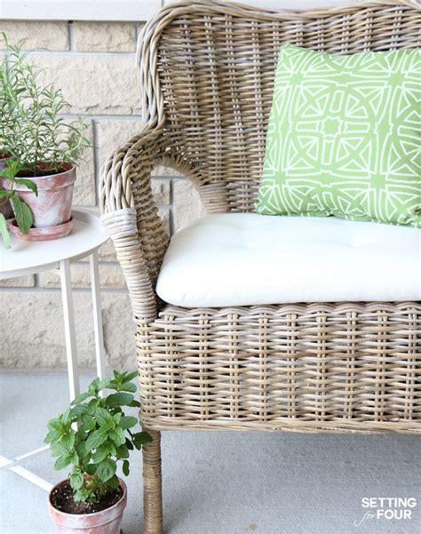 how to make outdoor waterproof cushions diy hack