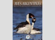 ISSUU Revista Aves Argentinas Naturaleza y