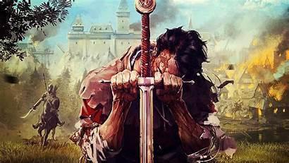 Kingdom Come Deliverance Herramienta Mods Nueva Pl4yers