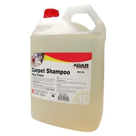 Carpet Shampoo   Agar Cleaning Systems Pty Ltd