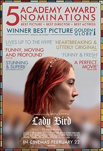 Contest  Win Preview Tickets To Lady Bird  U2013 The Urbanwire
