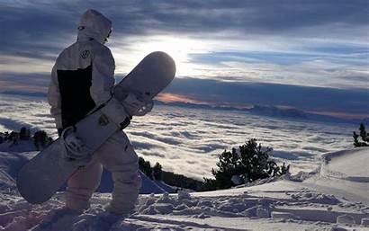 Snowboarding Wallpapers Skiing Cool Snowboard Snow Ski