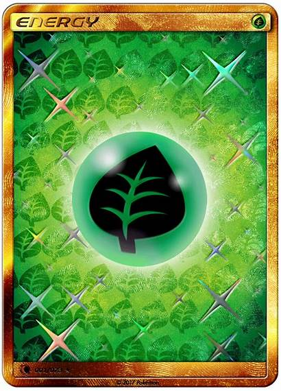 Grass Energy Sm Cosmic Flare Card Pokemon