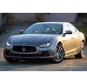 New Car Models Maserati Ghibli 2014