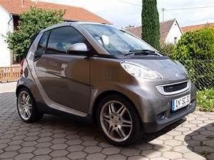 Smart Brabus Schaltknauf Mit Startfunktion : bilder von meinem neuen smart cabrio mit brabus sportpaket ~ Jslefanu.com Haus und Dekorationen