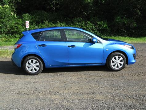 Review Mazda 3 by Mazda 3 Review Caradvice