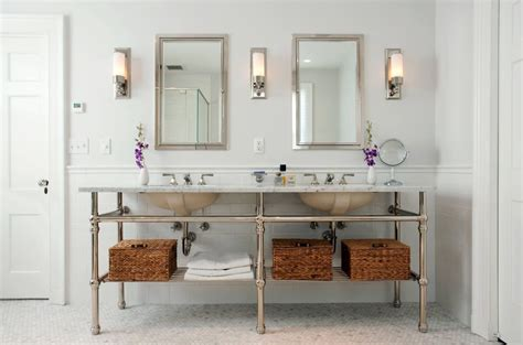Double Vanities That Are Nothing Short Of Inspiring