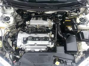 Qu U00e9 Tal El Mazda Allegro 2000
