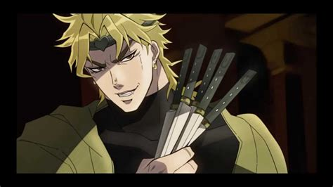 Part 3 Dio With 1 Jojo S Adventure All Battle Ost Dio S
